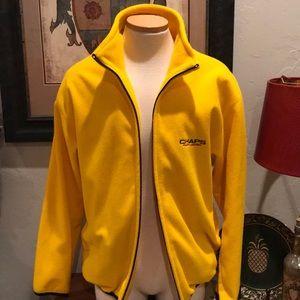 Ralph Lauren Chaps Fleece jacket vintage